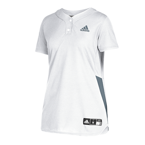 Adidas Diamond Queen Elite 2 Button Jersey -
