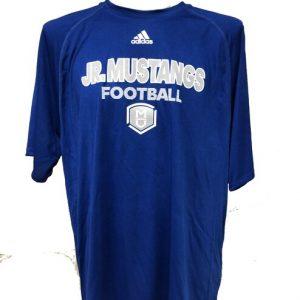 Jr. Mustangs Football