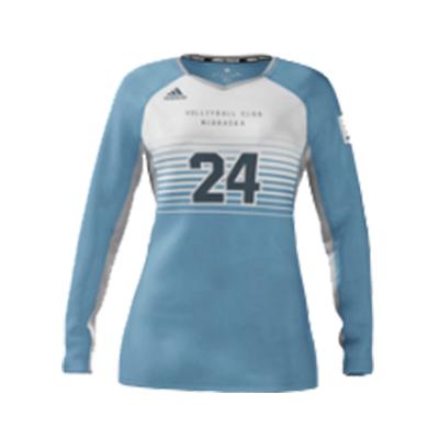 volleyball mi team 2